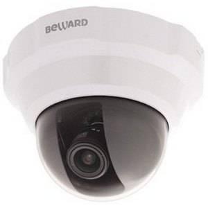 IP видеокамера купольная BEWARD B1073DX