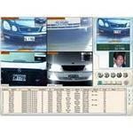 Модуль распознавания автомобильных номеров GEOVISION GV-LPROL-08