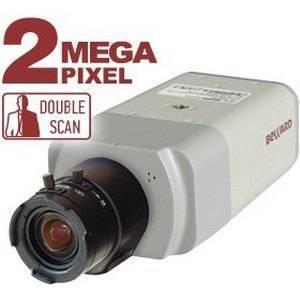 IP-камера корпусная BEWARD BD3270