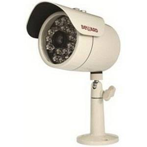IP видеокамера уличная BEWARD N6603