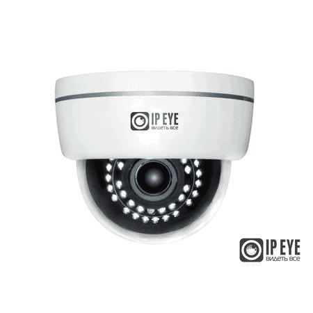 IP-видеокамера купольная IPEYE-D2-SPR-2.8-12-01