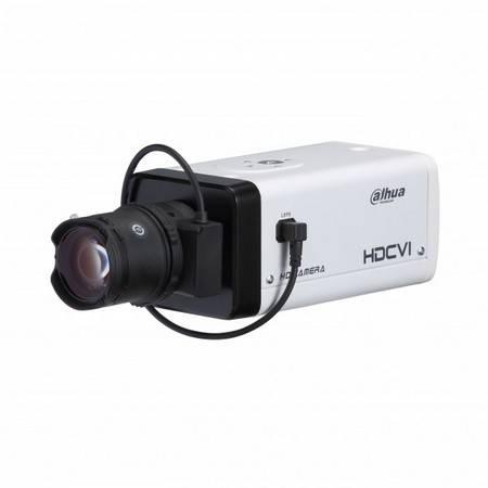 HD-CVI видеокамера корпусная DAHUA HAC-HF3120R