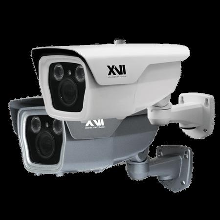 AHD видеокамера уличная XVI EС9113ZIM-IR 5-50