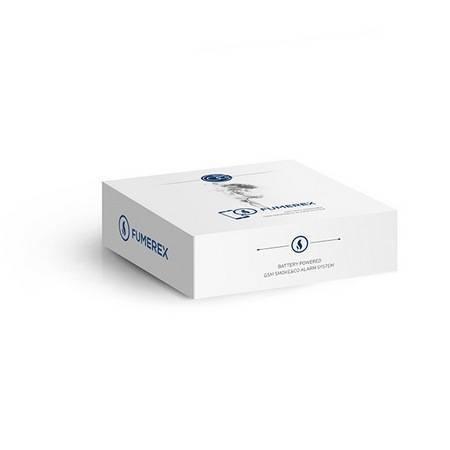 GSM датчик дыма и угарного газа ELDES FUMEREX