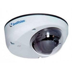 IP-камера купольная GEOVISION GV-MDR520