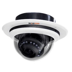 Видеокамера купольная NOVICAM A67