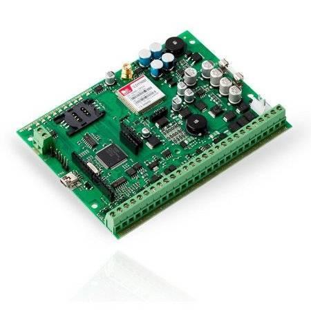 Охранная GSM панель ELDES ESIM264