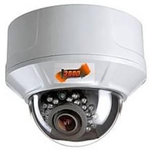 IP-камера купольная J2000IP-D112-Ir1-PDN