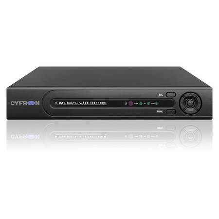 AHD видеорегистратор 16-канальный CYFRON DV1664AH