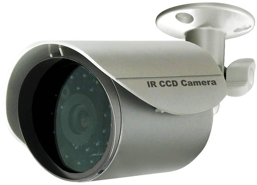 Видеокамера уличная цветная AVTECH MC34