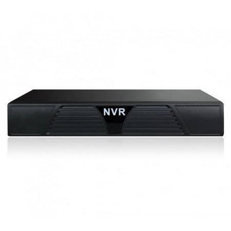 IP-видеорегистратор 25-канальный J2000-NVR25 v.1