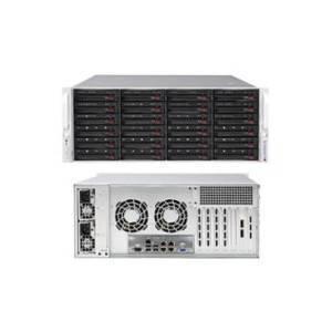 IP-видеорегистратор 130-канальный MACROSCOP NVR-130 Pro