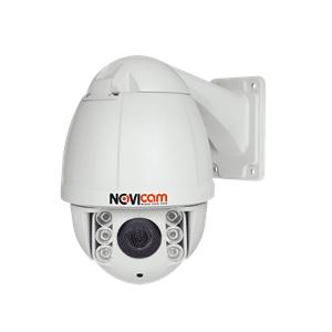 Видеокамера поворотная NOVICAM AP610