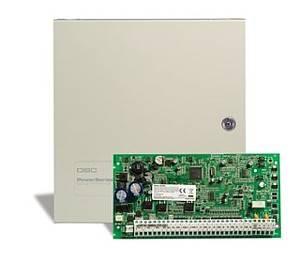 Панель приемно-контрольная DSC PC 1864NKEH