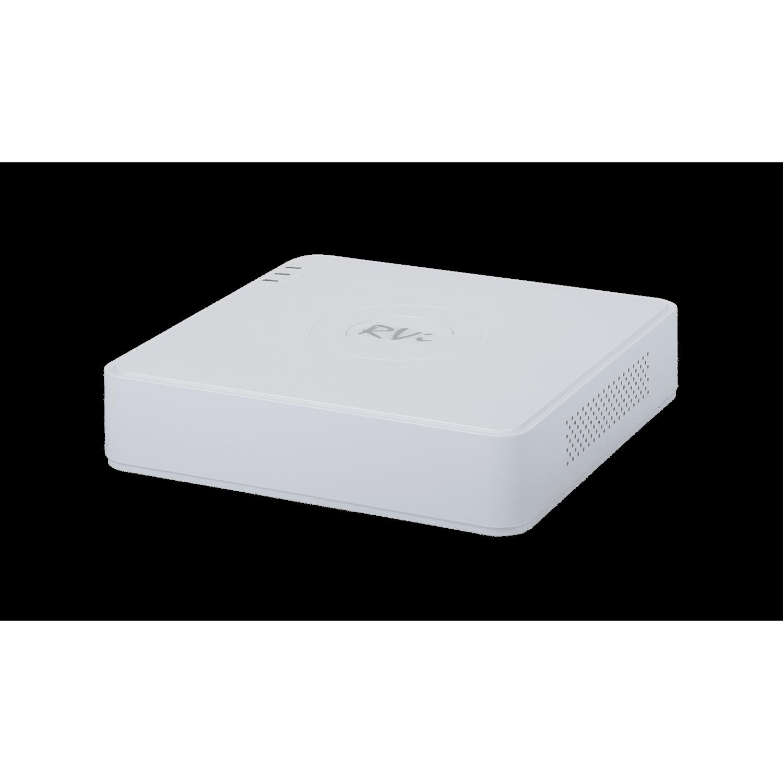 HD-TVI видеорегистратор 4-канальный RVi-HDR04LA-TA