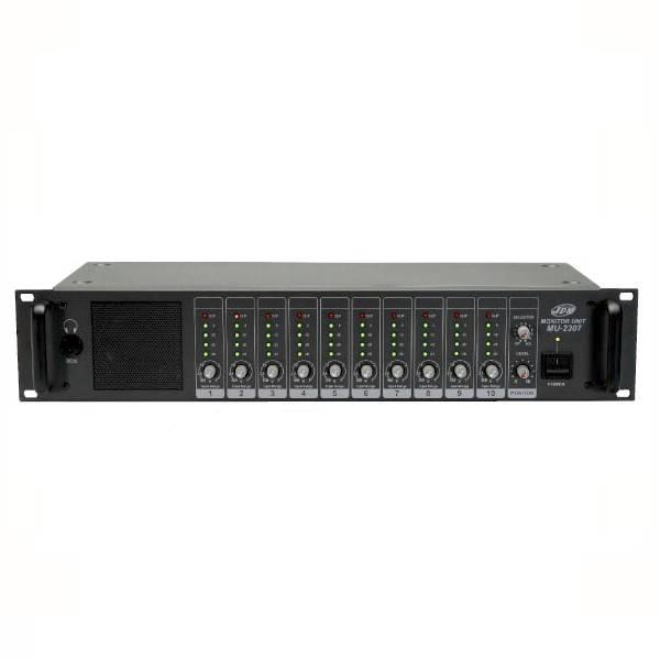Мониторная панель JMU-307A