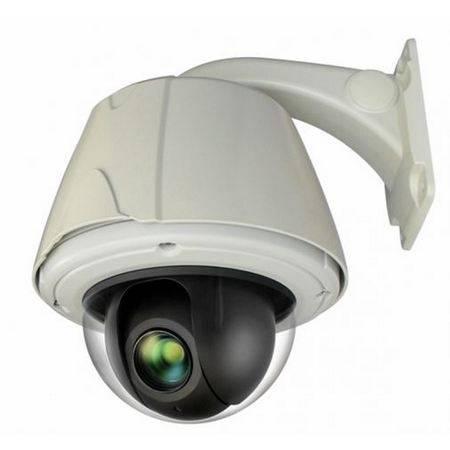 IP-видеокамера поворотная MICRODIGITAL MDS-i2091H