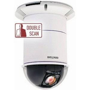 IP видеокамера поворотная BEWARD BD65-5