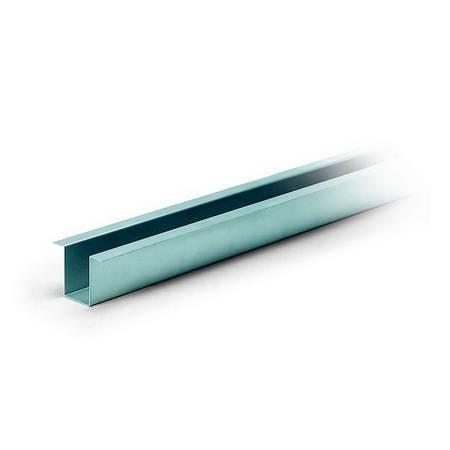 Желоб для цепи, встраиваемый в дорожное покрытие 2 метра CAME 001CAR-4
