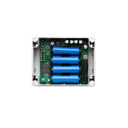 Автономный GSM автоинформатор ELDES ESIM4