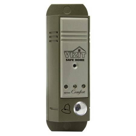 Блок вызова видеодомофона VIZIT БВД-403CPO
