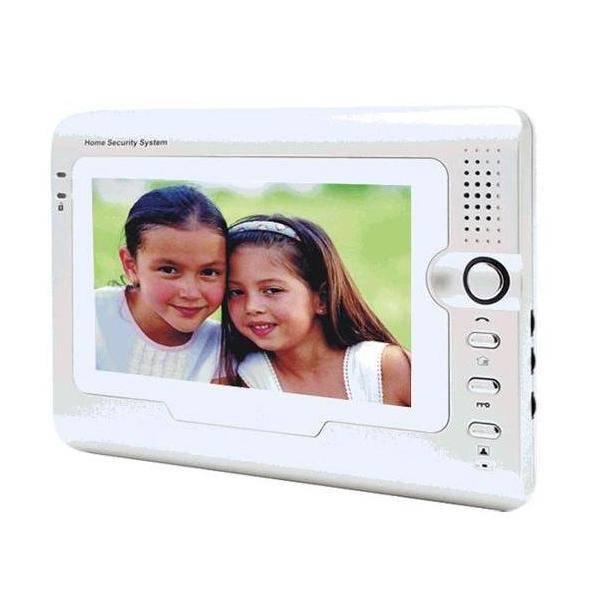 Монитор видеодомофона Sapsan VD906CM