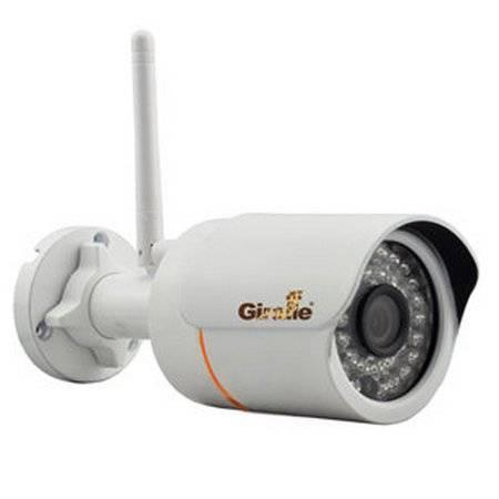 IP-камера уличная GIRAFFE GF-IPIR4453MPWF1.0