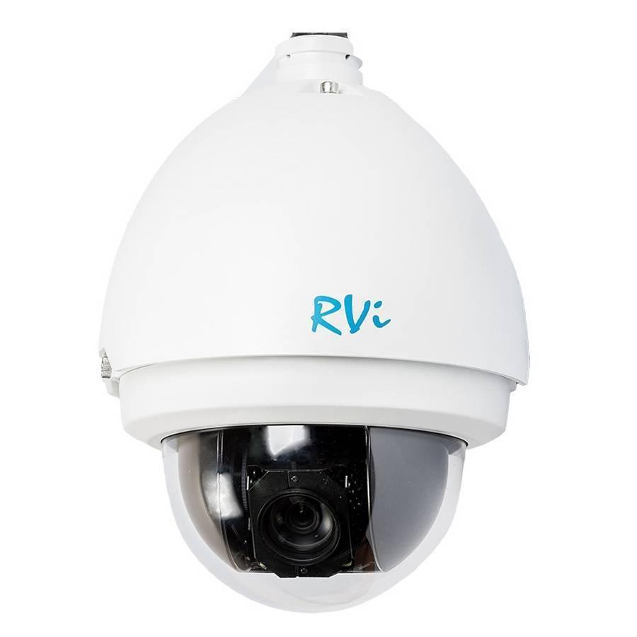 IP-видеокамера поворотная RVi-IPC52Z30-PRO
