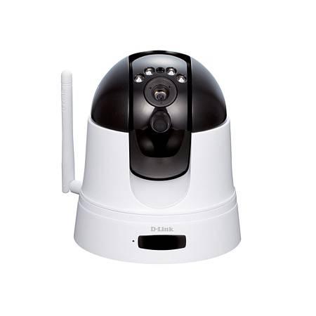IP-камера слежения поворотная D-Link DCS-5222L
