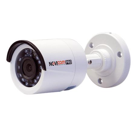 IP-камера уличная NOVICAM IP NC43WP