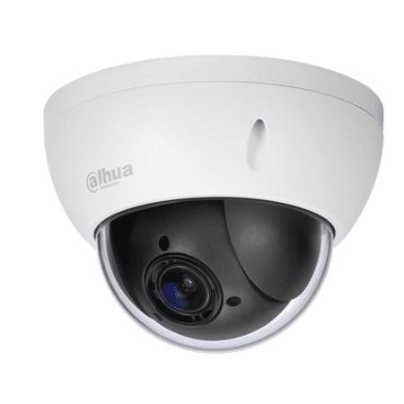 HD-CVI видеокамера DAHUA DH-SD22204I-GC