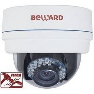 IP видеокамера купольная BEWARD BD3570DVZ
