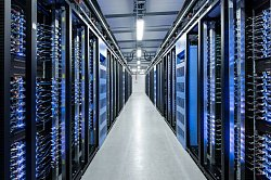 Контроль доступа в серверную