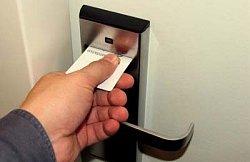 Контроль доступа в гостинице