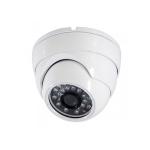 AHD видеокамера купольная 2 Мп LE-MDp20/2.8E