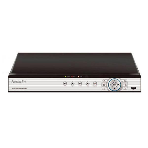 AHD видеорегистратор 16-канальный FALCON EYE FE-0216AHD