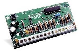 Модуль расширения DSC PC 5208