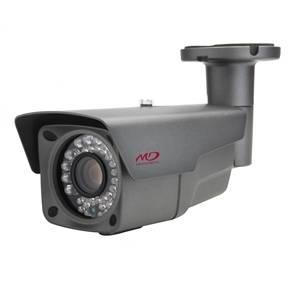 IP-видеокамера корпусная MICRODIGITAL MDC-N6290TDN-40H