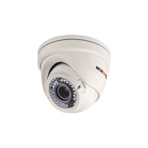 HD-TVI видеокамера купольная NOVICAM PRO TC18W
