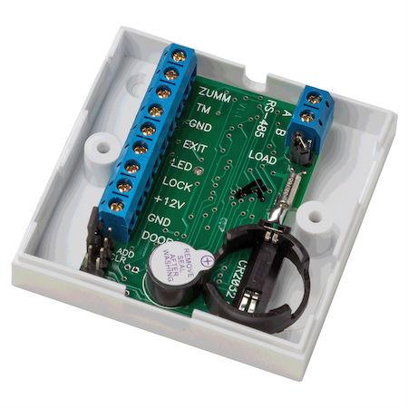 Контроллер сетевой IRON LOGIC Z-5R Net