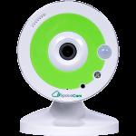 IP видеокамера фиксированная SpaceCam F1 Green
