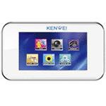 Монитор видеодомофона KENWEI KW-S702TC белый