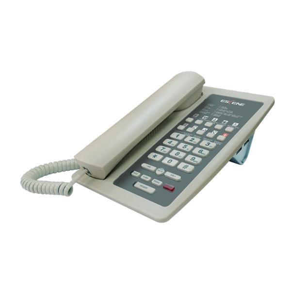 IP телефон Escene HS118 White