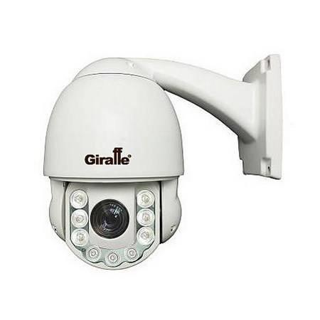 AHD видеокамера поворотная Giraffe GF-SD4330AHD2.0