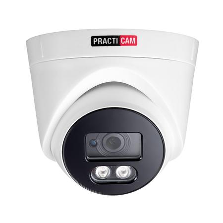 MHD-видеокамера уличная антивандальная PRACTICAM PT-MHD1080P-MC-IR.2