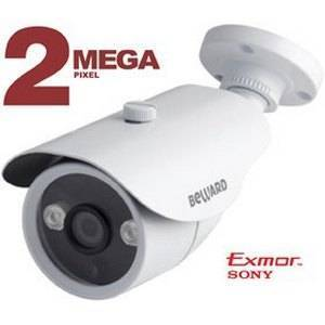 IP видеокамера уличная BEWARD B2710R