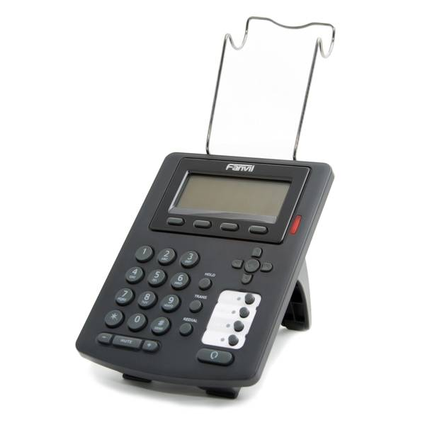 IP-телефон FANVIL C01
