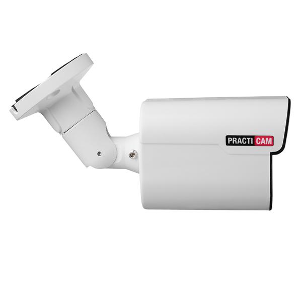MHD видеокамера уличная PRACTICAM PT-MHD1080P-IR