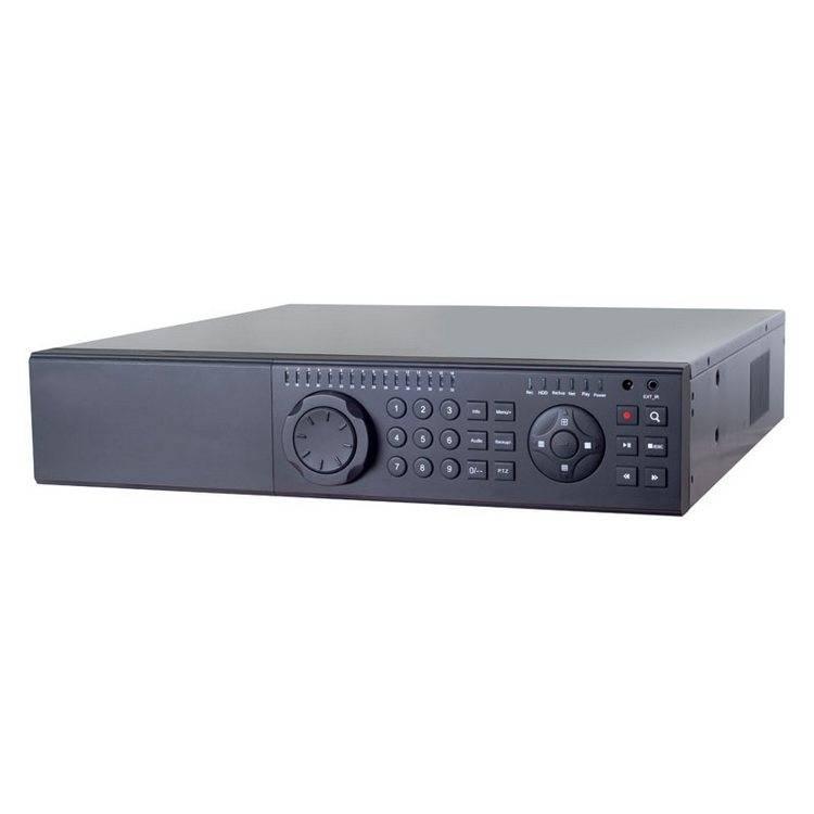 IP видеорегистратор 16-канальный LTV-NVR-1653