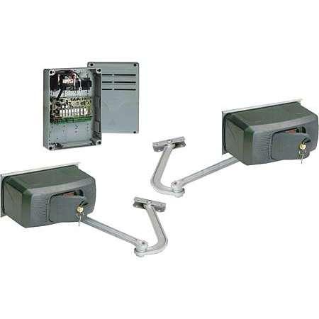 Комплект автоматики для распашных ворот CAME FERNI KLED COMBO
